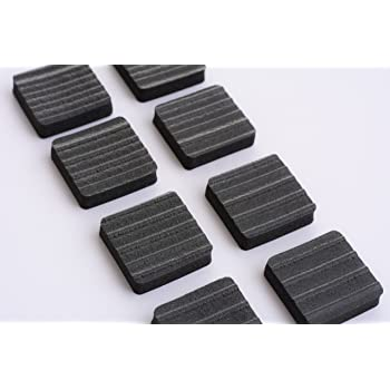 Lil Grippers Square Furniture Pads Keep Furniture Where