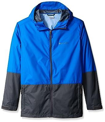ac8707a74b8cd Columbia Men s Big   Tall Roan Mountain Jacket at Amazon Men s ...