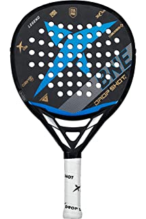 Amazon.com : Drop Shot Legend Professional Padel and Pop ...