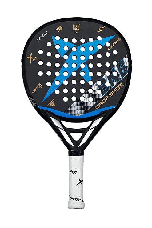 DROP SHOT Pala Legend: Amazon.es: Deportes y aire libre