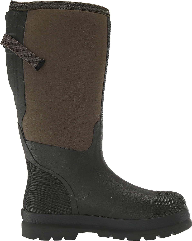 Muck Boot Mens Chore Wide Calf Rain Boot