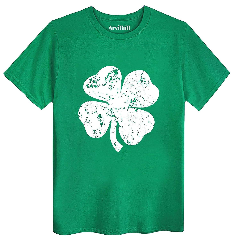 f1c531f0 Arvilhill Men's St Patricks Day Irish T-Shirt   Amazon.com