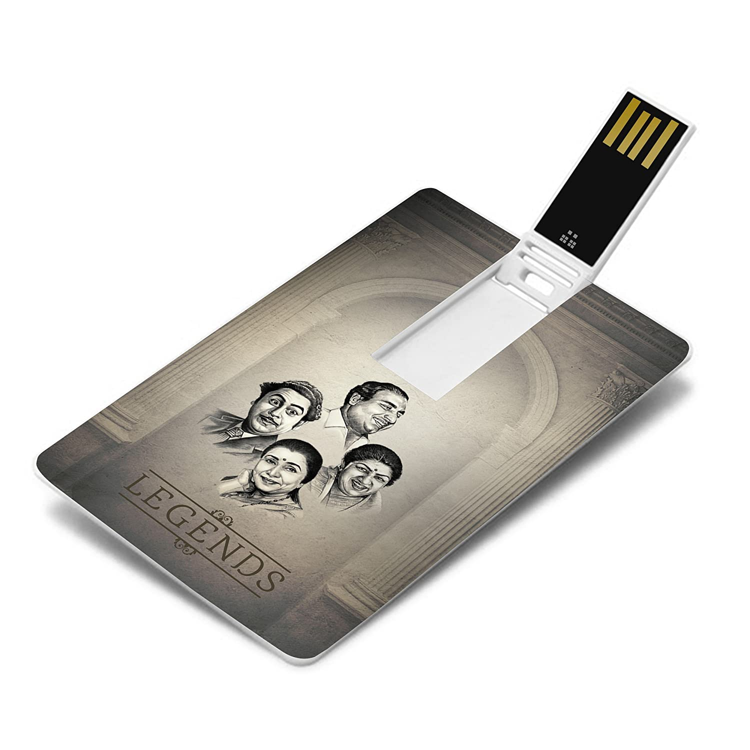 music card legends 320kbps mp3 audio online at low prices