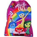 Disney Inside Out Sac à dos Sac pour l'ecole Cartable