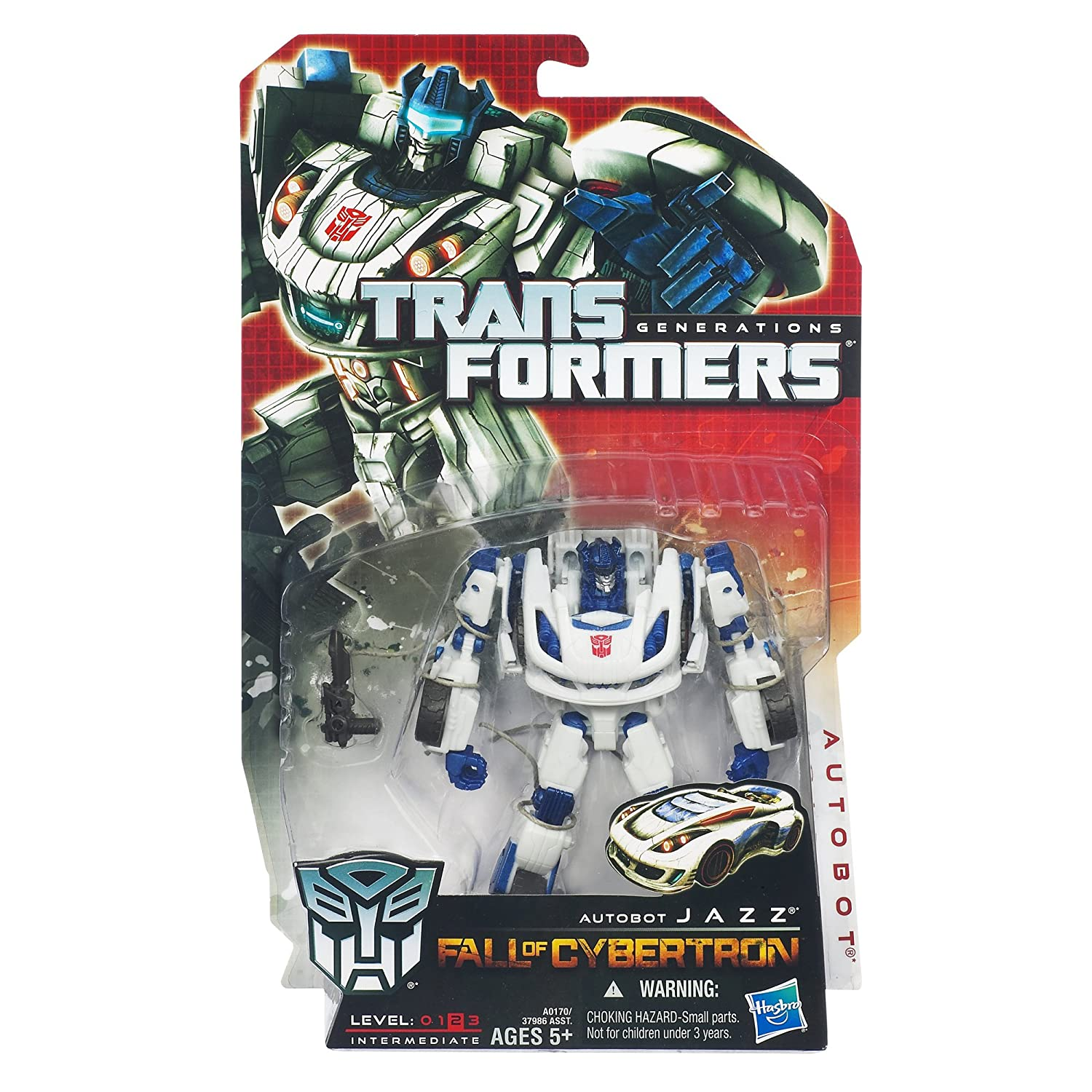 amazon com transformers generations fall of cybertron series 1