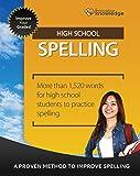 Spelling- High School [Online Code]