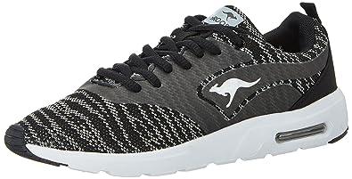 KangaROOS Women s Kangacore 2106 K Trainers  Amazon.co.uk  Shoes   Bags 7c64e6087c3