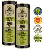 "Ellora Farms | Certified Single Estate ""PDO"" Extra Virgin Olive Oil 