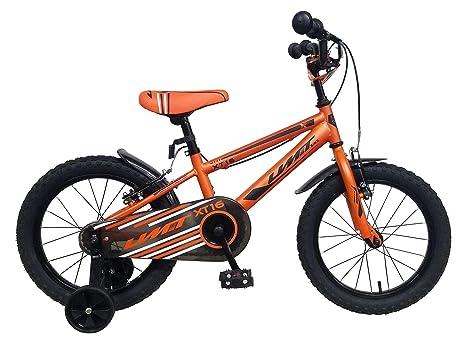 Umit Bicicleta 16