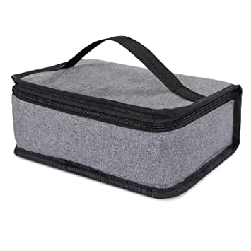 Review Lifewit Insulated Lunch Box