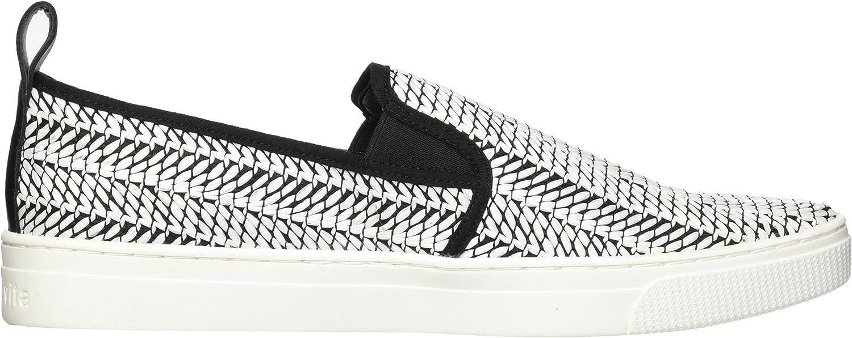 Dolce Vita Womens Geoff Sneaker