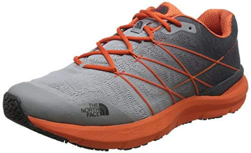 The North Face M Ultra Cardiac II, Zapatillas de Deporte para Hombre: Amazon.es: Zapatos y complementos