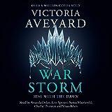 War Storm: Red Queen, Book 4