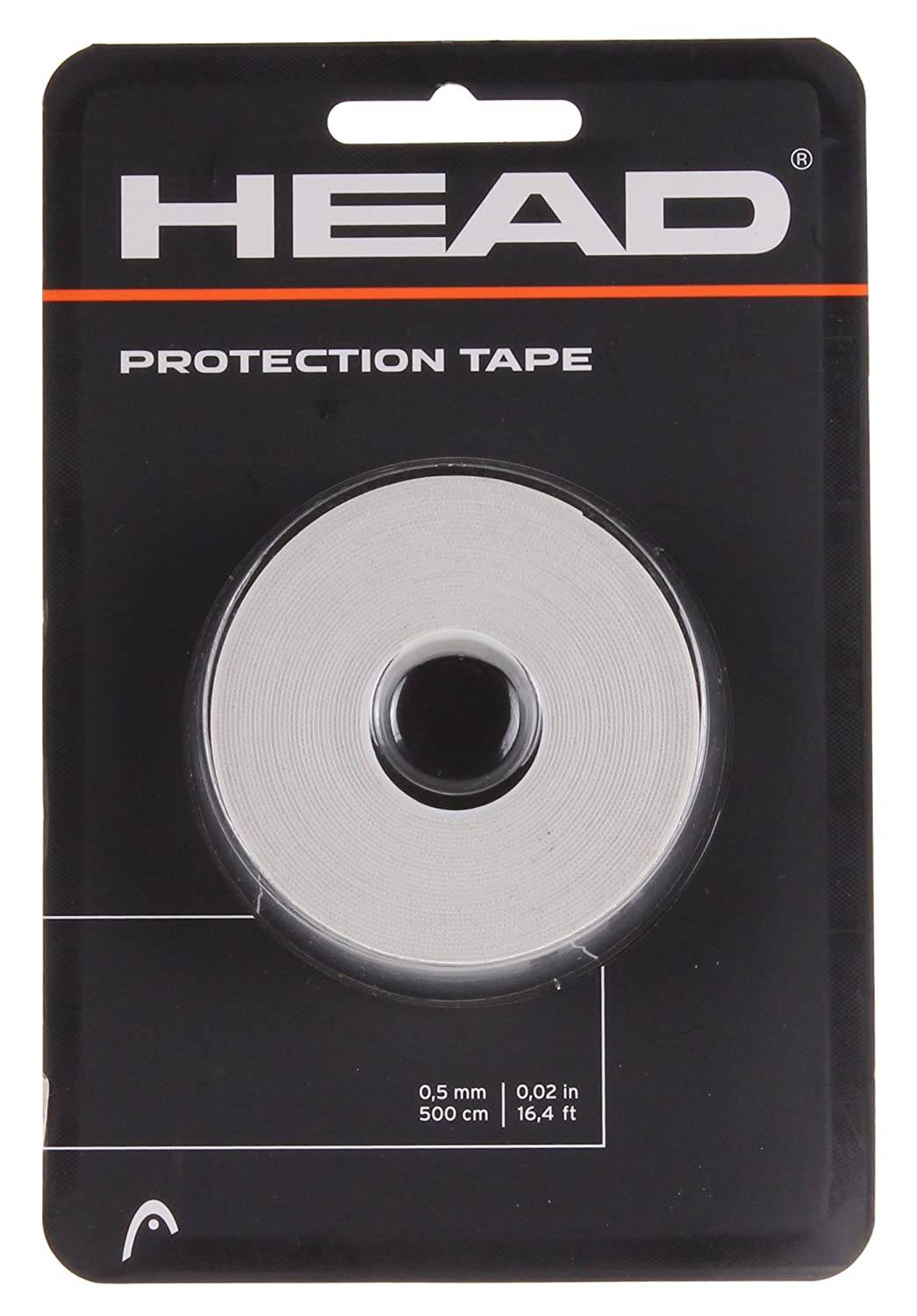 Head New Protection Tape - Cinta Protectora, Color Blanco: Amazon ...