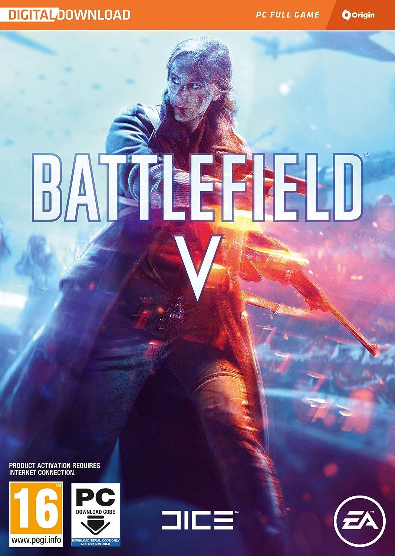 Battlefield V [: Amazon.de: Games