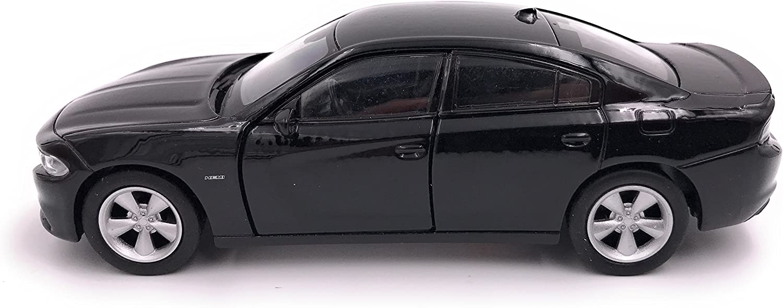 Welly Dodger Charger Rt 2016 Modellauto Auto Lizenzprodukt 1 34 1 39 Schwarz Auto