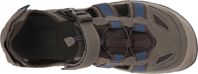 Teva Men's M Omnium 2 Sport Sandal Bungee Cord