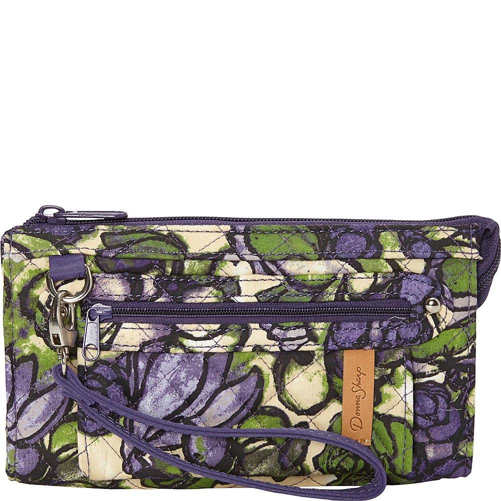 Donna Sharp Deidre Wallet (Monterey)