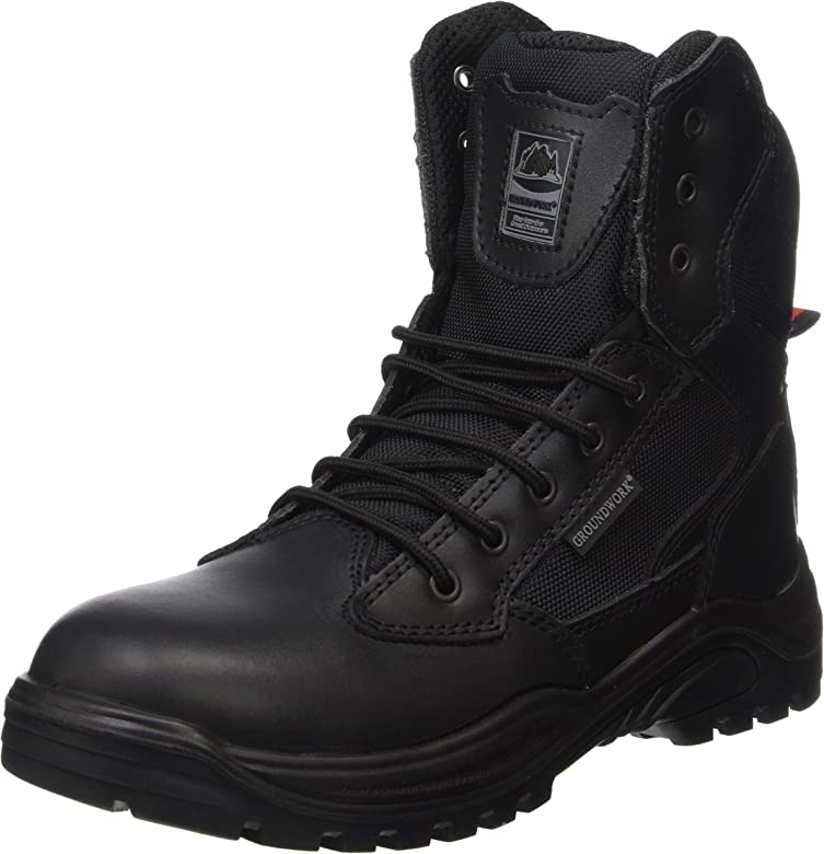 Steel Toe Cap Combat Tactical Safety
