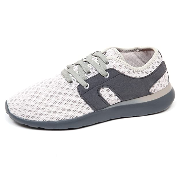 E8258without Ccilu Light Greygrey Shoe BoxSneaker Man9 Uomo