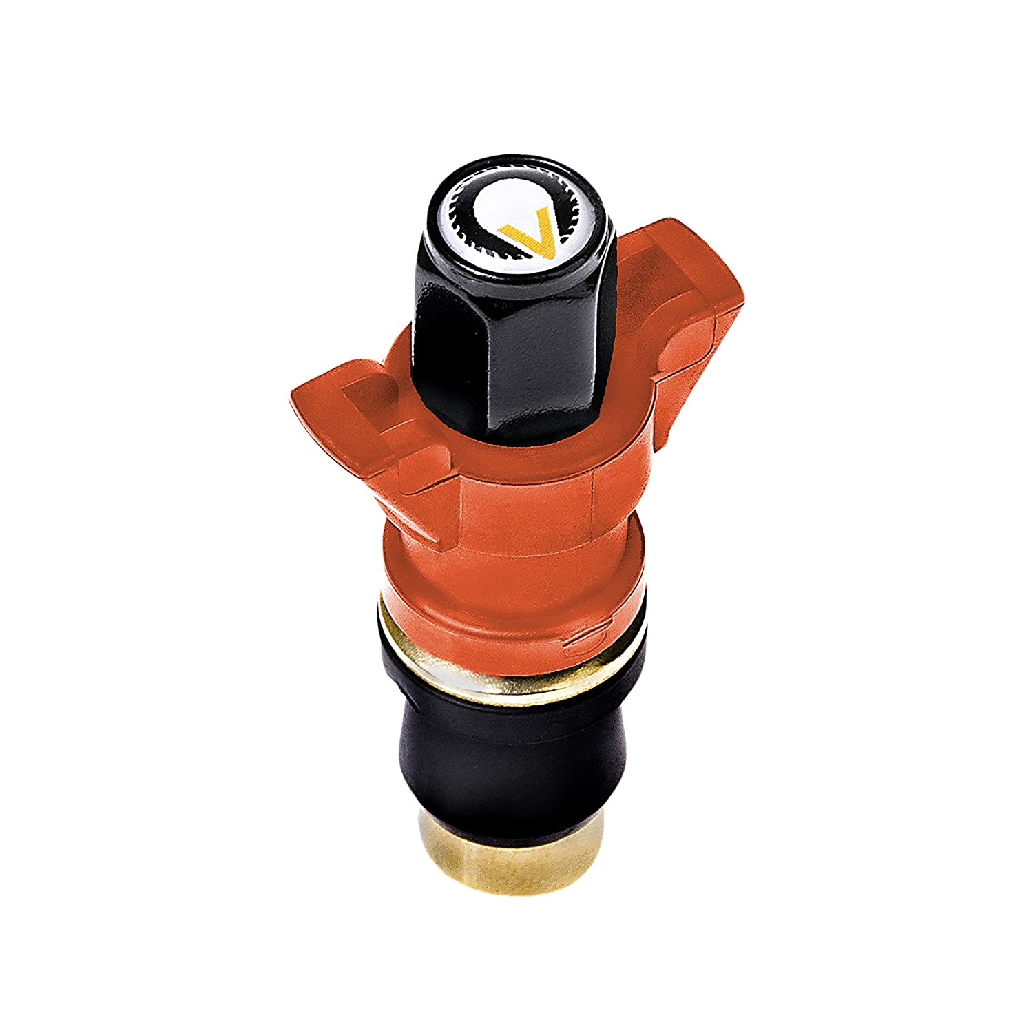 Red Colby Valve Emergency Valve Stem Replacement