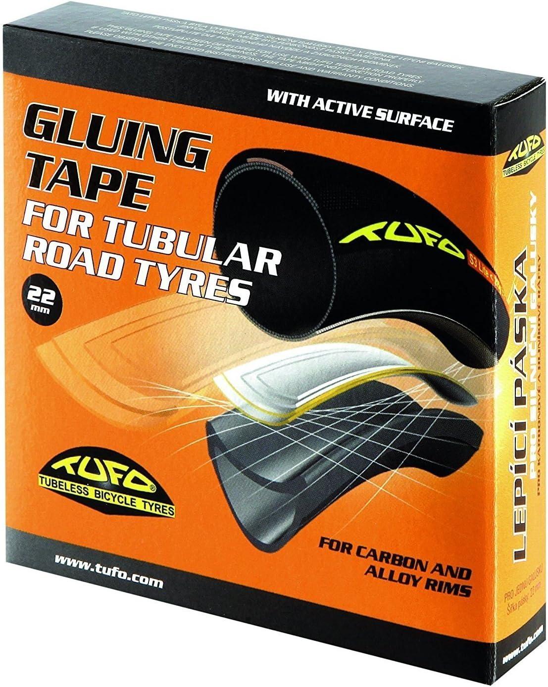 Tufo Gluing Tape for Road Tubular Tires (22mm)