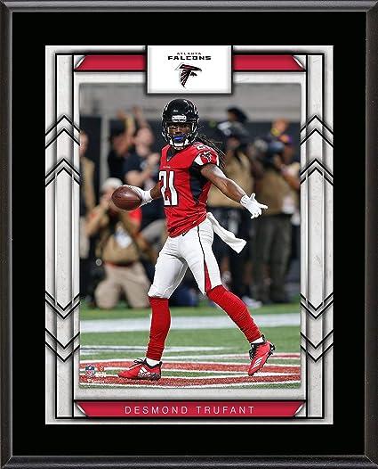 Desmond Trufant Atlanta Falcons 10.5