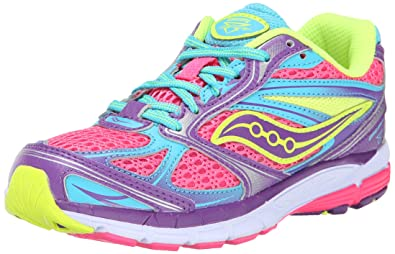 f298ffbd693f Saucony Girls Guide 8 Sneaker (Little Kid Big Kid)