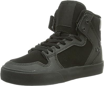 Supra Vaider Skate Shoe Kids