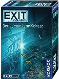 EXIT - Der versunkene Schatz: Exit - Das Spiel für 1 - 4 Spieler