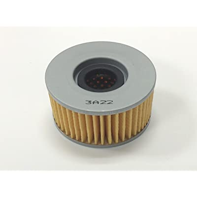 HONDA 15412-MGS-D21 ELEMENT, OIL FILTER: Automotive [5Bkhe0106776]