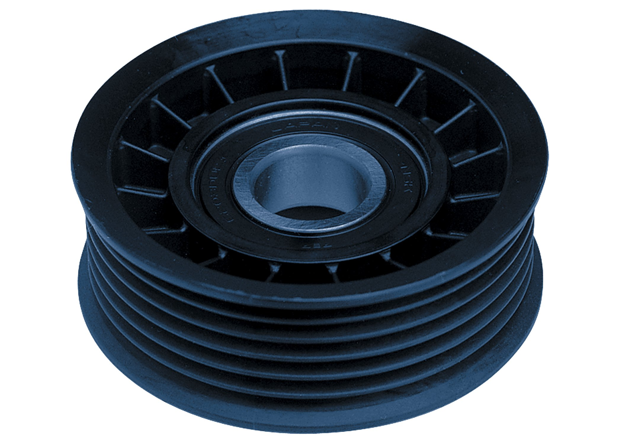 ACDelco 38008 Professional Flanged Idler Pulley