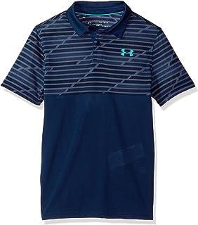 2b585115 Amazon.com: Under Armour Men's Threadborne Camo Polo Shirt: Sports ...
