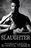 Slaughter (English Edition)