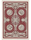 Kingdoms of a New World Playing Cards - Red