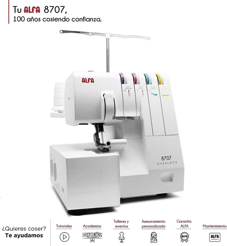 Alfa Profesional 8707: Amazon.es: Hogar