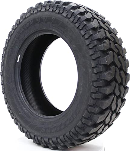 Firestone Destination M/T Mud-Terrain Radial Tire