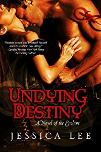 Undying Destiny (The Enclave Series)