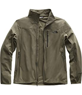 The North Face Mens 100 Weight Cinder Full Zip Fleece ...
