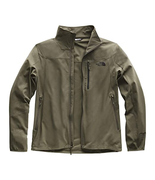 The North Face Mens Apex Nimble Jacket