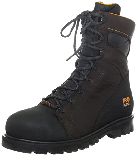 Amazon.com: Timberland PRO Men's Rigmaster Steel-Toe 8