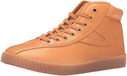 Tretorn Tretorn Men Nylite Hi6 Fashion Sneaker Natural Natural Natural Sale Outlet Store