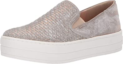 J/SLIDES NYC Women's Halsey Sneaker | Shoes