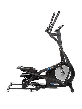 FYTTER - Bicicleta Eliptica Profesional Crosser 10
