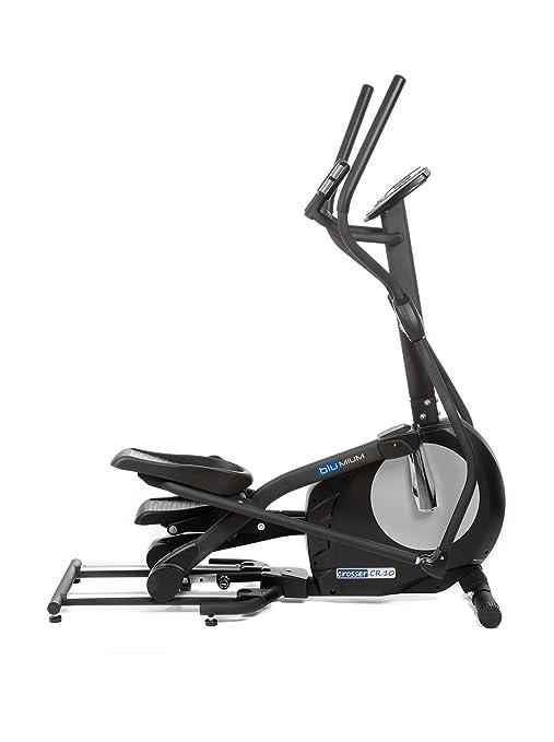 FYTTER - Bicicleta Eliptica Profesional Crosser 10: Amazon.es ...