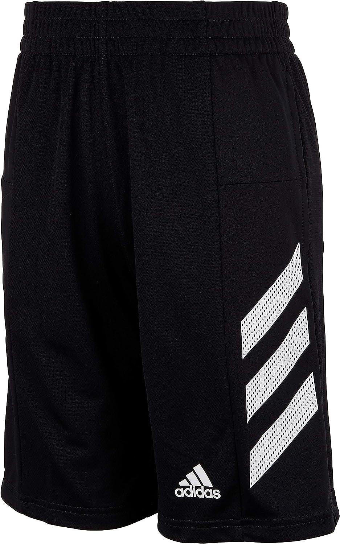 Amazon.com: adidas Boys Shorts Active Athletic Shorts: Clothing