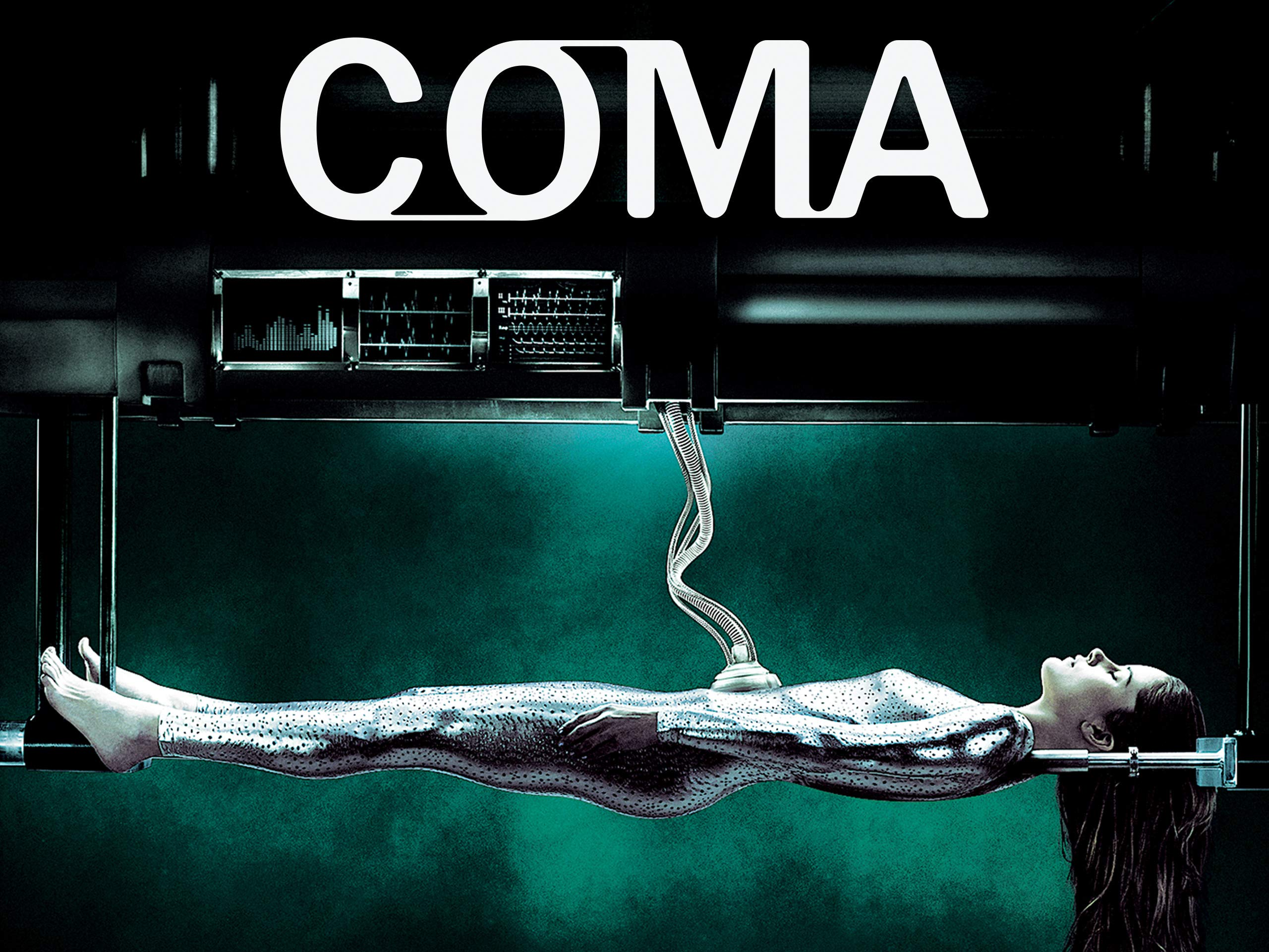 Coma - Season 1