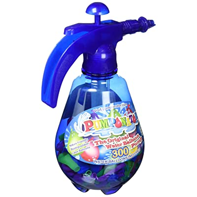 Pumponator, Blue: Toys & Games