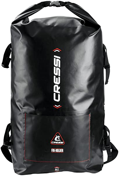 4362ac6823 Amazon.com   Cressi DRY GARA BACKPACK - Waterproof Freediving Scuba Diving  Gear Bag - Cressi  Quality since 1946   Sports   Outdoors