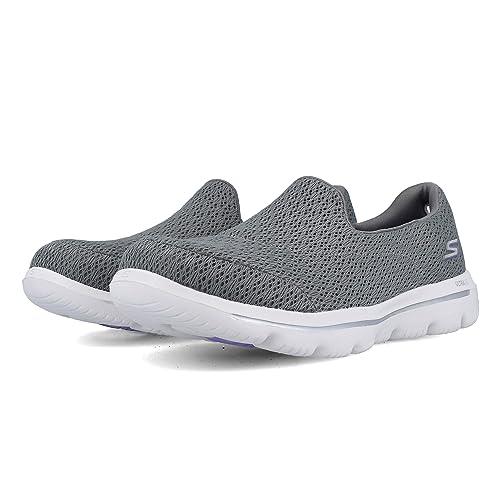 bec862305ef0d Skechers Gowalk Evolution Ultra Women's Shoes - SS19: Amazon.co.uk ...